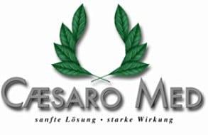 Caesaro Med Logo