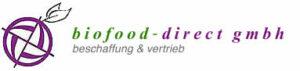 Biofood Direct Logo